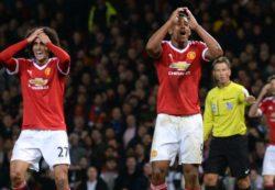 Prediksi Manchester United vs Bournemouth 15 Mei 2016