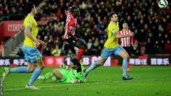 Prediksi Southampton vs Crystal Palace 15 Mei 2016
