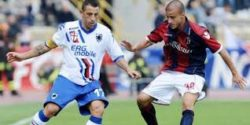 Prediksi Bologna vs Sampdoria 21 September 2016