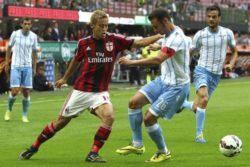 Prediksi Milan vs Lazio 21 September 2016