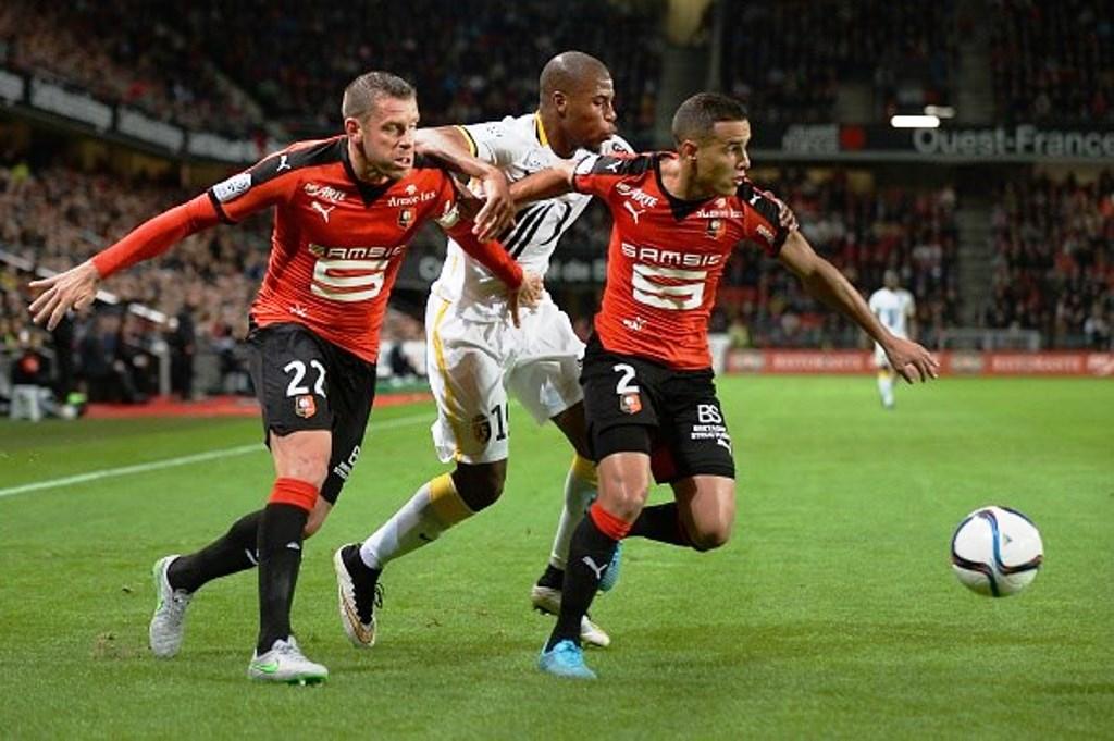 Prediksi Nice vs Stade Rennais 15 September 2018 Trikcasino
