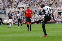 Prediksi Newcastle United vs Tottenham Hotspur 15 Mei 2016