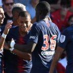 Prediksi PSG vs As Saint-Etienne 15 September 2018 Trikcasino
